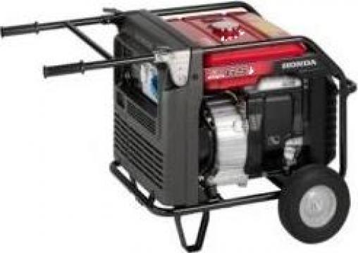 Generator Honda EM 65iS de la Nascom Invest