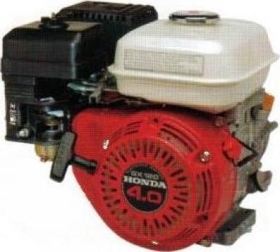 Motor Honda GX120 QX4, 3.5 CP, 118 cmc