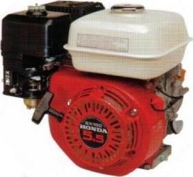 Motor 4.8 CP, 163 cmc Honda GX160 QX4