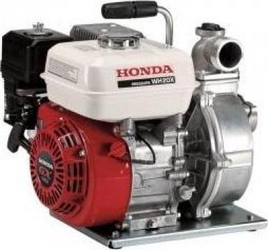 Motopompa incendii si aspersiune Honda WH 20