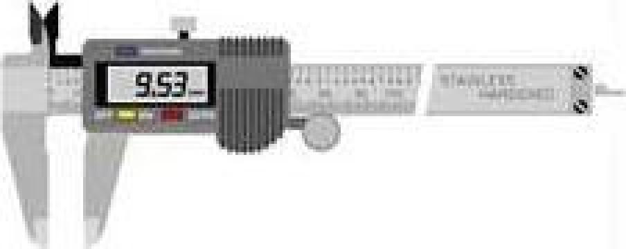 Subler Digimax 5512-204 de la Nascom Invest