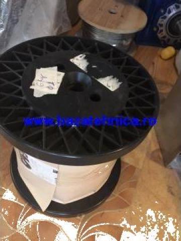 Conductor bobinaj fi1 mm,6 kg + mosorul de la Baza Tehnica Alfa Srl