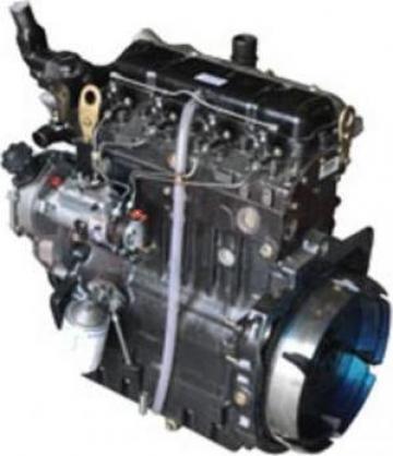 Motor Perkins AD4.248 complet Massey Ferguson de la Piese Utilaje Agricole