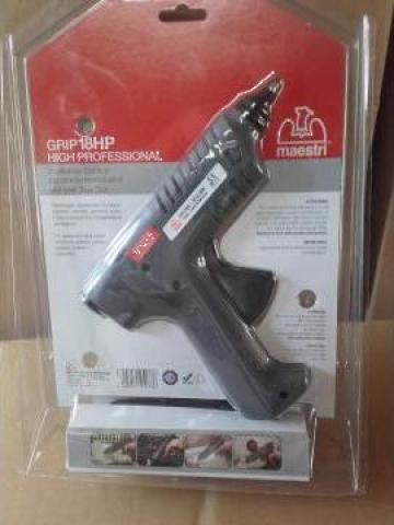 Pistol de lipit 18 HP de la Pari New Conprod Srl