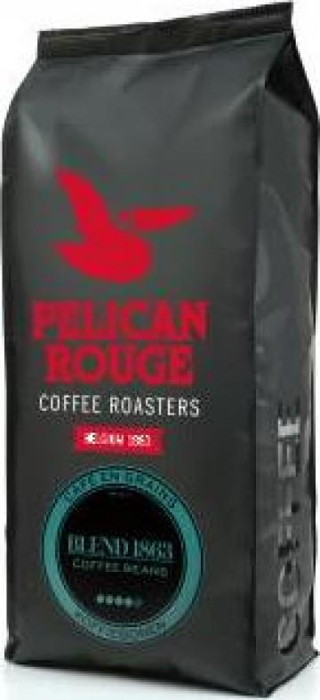 Cafea boabe Pelican Rouge