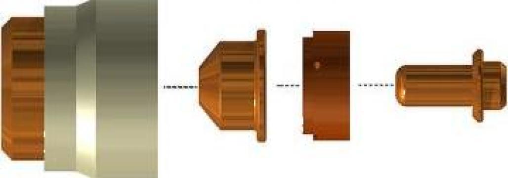 Consumabile taiere plasma compatibile Binzel de la Plasmaserv Srl