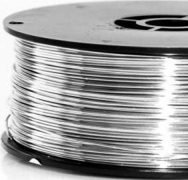 Sarma aluminiu sudura MIG-MAG de la Plasmaserv Srl