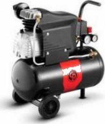 Compresor cu piston Chicago Pneumatic de la Cleaning Group Europe
