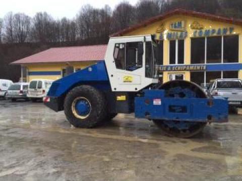 Cilindru compactor Bomag BW219DH-3 de la Tuscher & Milas Company Srl
