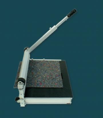 Cutter design MR 630