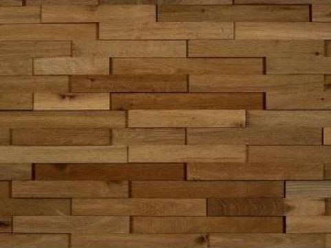 Tapet din lemn de stejar Tumbler