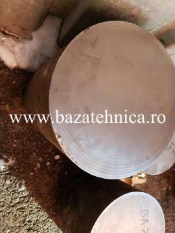 Bara fonta GG250 (FC250) fi 250 x 300 mm de la Baza Tehnica Alfa Srl