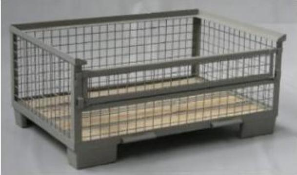 Boxpaleti metalici