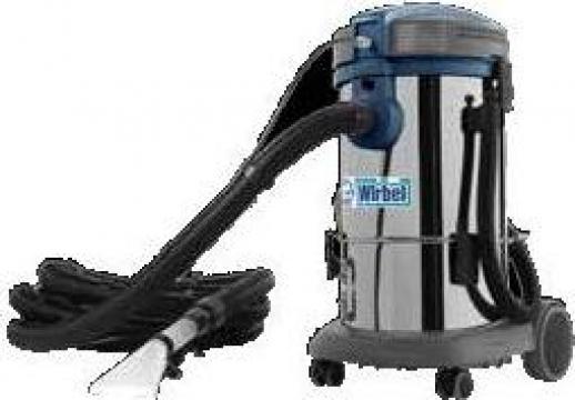 Aspirator profesional cu spalare Wirbel Power Extra 11 I de la CleanKasa