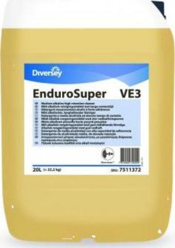 Detergent profesional Enduro Super 20 litri de la Best Distribution Srl
