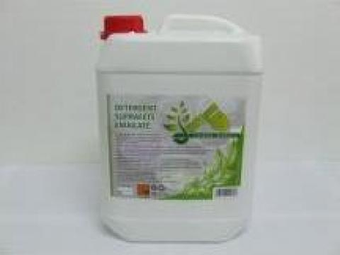 Degresant suprafete tari 5 litri de la Best Distribution Srl