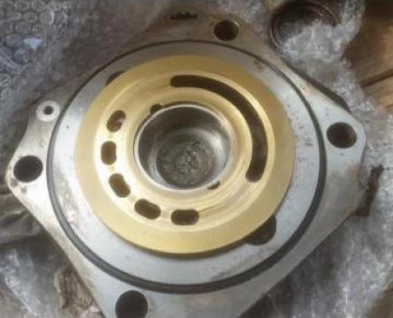 Reparatii pompe hidraulice de la Hidraulica Industrial Srl.