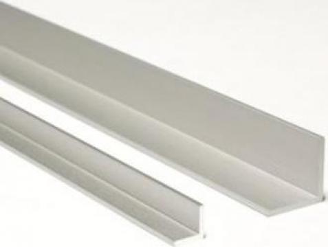 Profil L din aluminiu de la Electrofrane