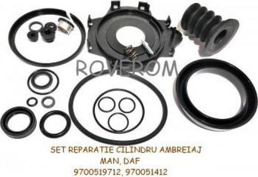 Set reparatie cilindru ambreiaj Man, Daf, Scania