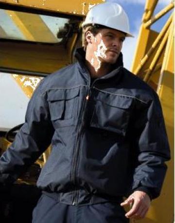Jacheta de lucru Sabre Pilot Jacket - Result de la Best Media Style Srl