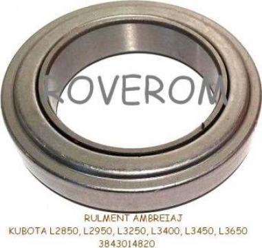 Rulment ambreiaj Kubota L2850, L2950, L3250, L3400, L3450