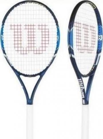Racheta tenis Wilson Ultra 100UL Team, maner L2 de la Best Media Style Srl