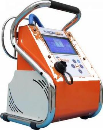 Aparate sudura electrofuziune polietilena de la Sudofim Serv Srl