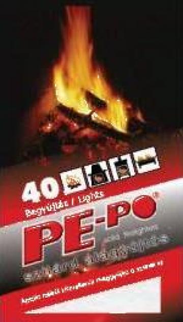 Aprinzator foc Pe-E-PO de la Lupalking Srl