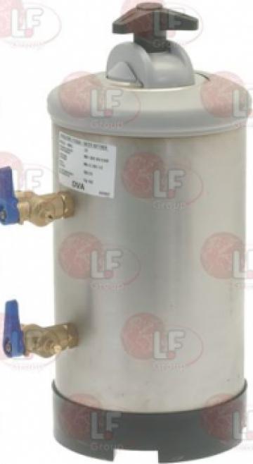 """Dedurizator apa manual 8 litri 3/8"""" de la Ecoserv Grup Srl"""