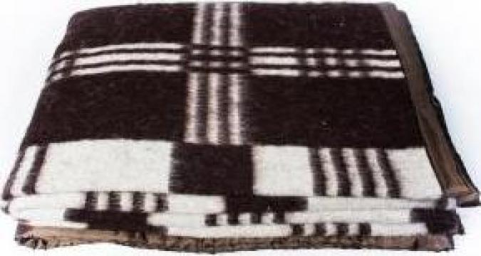Paturi traditionale din lana
