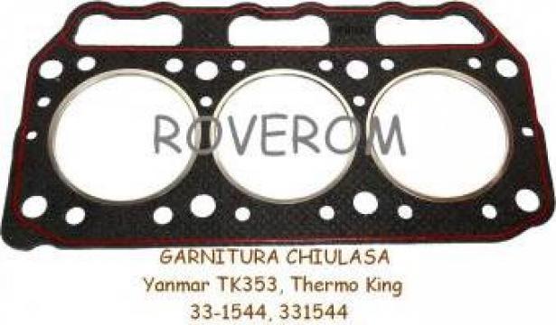 Garnitura chiuloasa Yanmar TK 3.53, Thermo King
