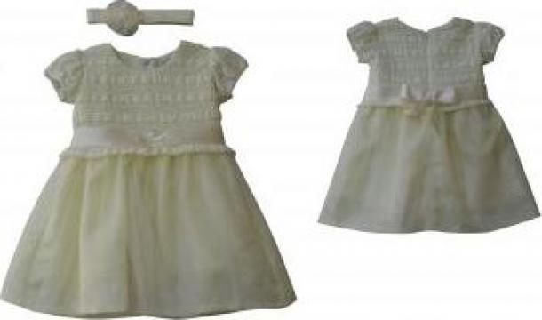 Rochite, bluze, camasi, jachete, pantaloni copii si bebelusi de la Et Kimex- Kiril Petrov