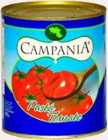 Conserva pasta de tomate Campania de la S.c. Italin Gross Impex S.r.l.