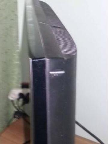Televizor plasma Grunding de la
