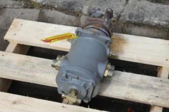 Distribuitor hidraulic rotativ excavator Fiat Hitachi EX 165 de la Instalatii Si Echipamente Srl