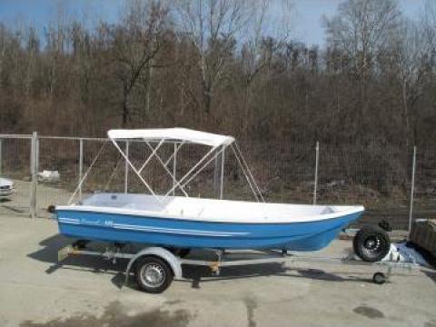 Barca Romcraft-480 de la Ovidiu Prod Com Srl