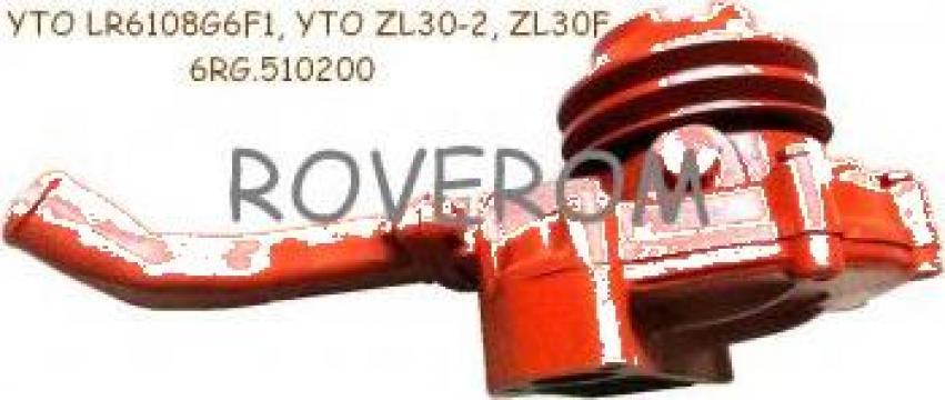 Pompa apa Yto LR6108G, Yto ZL30F, Yto ZL30-II