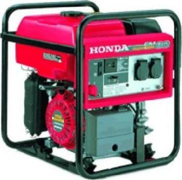 Generator Honda EM25 de la Nascom Invest