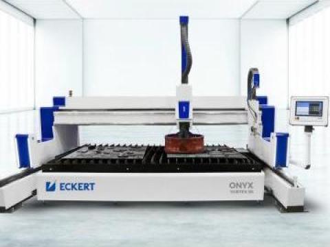 Masina CNC debitare plasma-oxigen Onyx