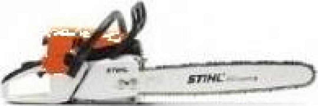 Motofierastrau Stihl MS 36 de la Nascom Invest