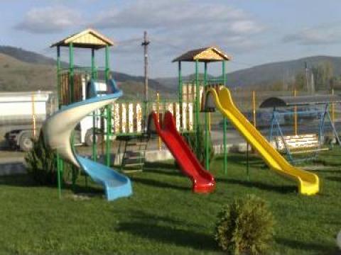 Complex de joaca copii