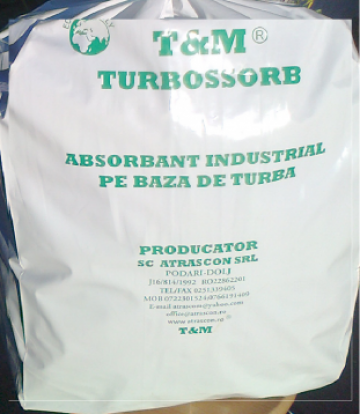 Absorbant hidrocarburi Turbossorb