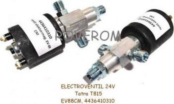 Electroventil 24V Tatra T815 (EV88CM-24V)