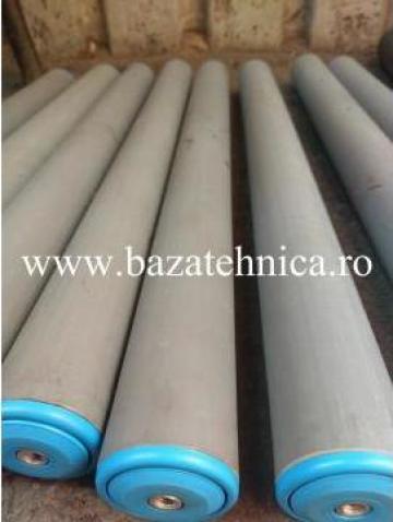 Role transportoare din PVC fi 50 x 600 mm de la Baza Tehnica Alfa Srl