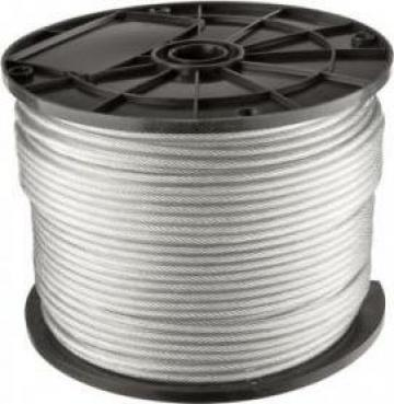 Cablu de tractiune din otel inox de la Electrofrane