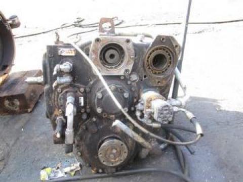 Convertizor Hanomag G522