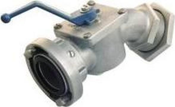 Robinet hidrant interior cu bila de la Gimar Serpico Srl