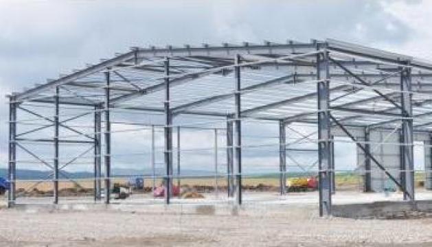 Profil hala metalica HEB 100 de la Vindem-ieftin.ro