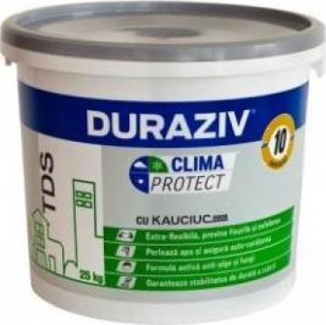 Tencuiala decorativa Duraziv Clima Protect cu cauciuc de la Vindem-ieftin.ro
