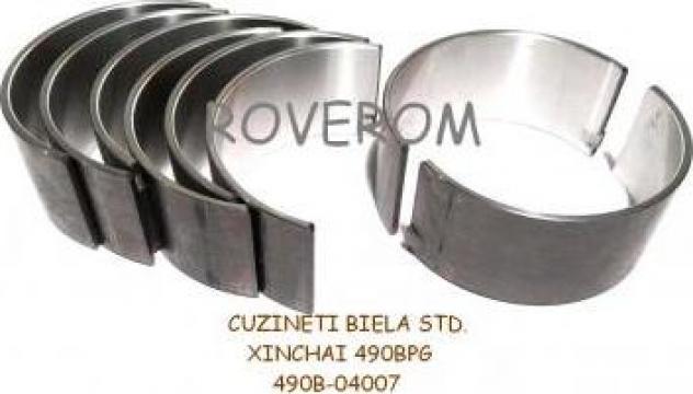 Cuzineti biela STD. Xinchai 490BPG, Quanchai QC490